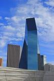 Американские города Даллас Стоковые Изображения