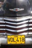 американский автомобиль классический Стоковое Изображение