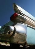 американский автомобиль Стоковое Фото