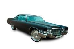 Американский автомобиль Gangsta Стиль латиноамериканца стоковая фотография rf