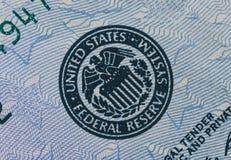 американский доллар кредитки Стоковые Фото
