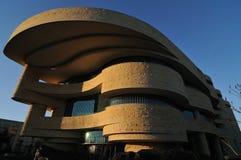 американский индийский музей Стоковые Фотографии RF