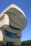 американский индийский музей Стоковая Фотография