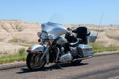 Американский мотоцикл стоковые изображения