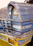 американский сбор винограда фронта автомобиля Стоковое Фото