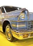 американский сбор винограда фронта автомобиля Стоковое Изображение RF