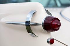 американский сбор винограда gal выставки автомобиля Стоковое фото RF