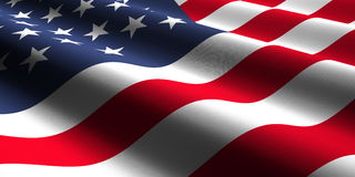 американский флаг бесплатная иллюстрация