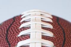 американский футбол стоковое изображение