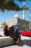 Амман, Джордан, Ближний Восток Стоковое фото RF
