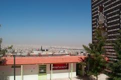 Амман, Джордан, Ближний Восток Стоковая Фотография