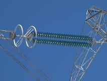 амортизатор электричества Стоковые Изображения