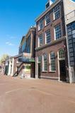 Амстердам 30-ое апреля: Еврейский исторический музей на 30,2015 -го апреля, Нидерланды Стоковые Изображения RF