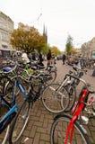 Амстердам Стоковое Изображение