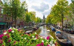 Амстердам Стоковые Изображения