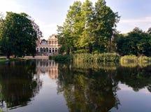 Амстердам Стоковые Изображения RF