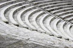 амфитеатр стародедовский Стоковая Фотография