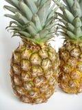 ананасы Стоковые Фотографии RF