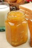 ананас варенья Стоковые Фото