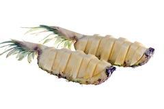 ананас зрелый Стоковая Фотография RF