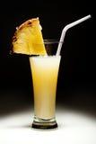 ананас коктеила Стоковые Фото