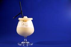 ананас коктеила Стоковые Изображения RF