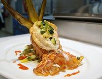 ананас омара Стоковые Фотографии RF