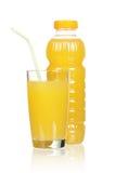 ананас сока Стоковое Фото