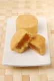 ананас торта Стоковое Изображение RF