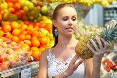 ананас стоковая фотография rf
