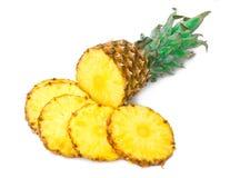 ананас ananas Стоковое фото RF