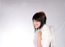 ангеликово Стоковое фото RF