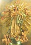 ангелы Стоковые Изображения