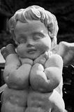 ангел заботливый Стоковые Фотографии RF