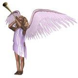 ангел немногая иллюстрация штока