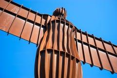 ангел северный Стоковая Фотография RF