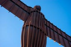 ангел северный Стоковые Фотографии RF