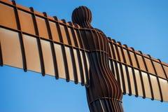 ангел северный Стоковое Изображение