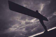 ангел северный Стоковое Изображение RF