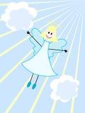 ангел Стоковое фото RF