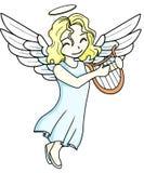 ангел Бесплатная Иллюстрация