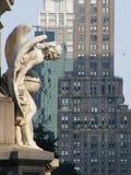 ангел columbus Стоковые Изображения RF