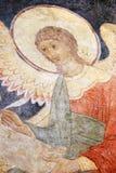 ангеликового Картина в Москве Кремле Место всемирного наследия Unesco стоковые изображения