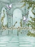 Ангеликовые мечты 1 Стоковые Фотографии RF