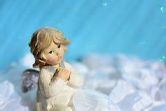 ангел милый стоковая фотография