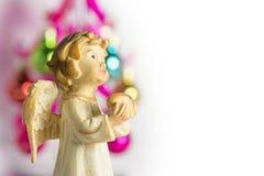 Ангел рождества, Стоковое фото RF