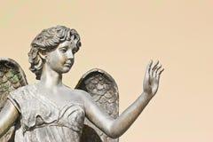 Ангел-хранитель Стоковые Изображения RF