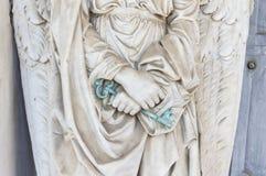 Ангел-хранитель Стоковое Изображение RF