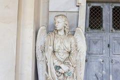 Ангел-хранитель Стоковые Фотографии RF