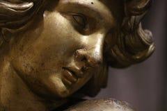 ангел rome стоковое изображение rf